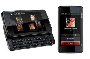 Nokia N Series Phones
