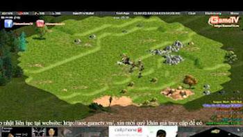 4vs4 | GameTV vs SkyRed 14-12-2014