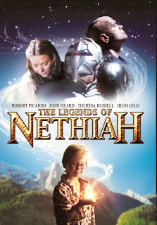 Ver: The Legends of Nethiah (2012)