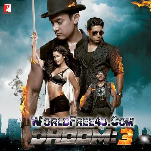 Thiya Full Movie Download Tamilrockers: Dhoom 3 (2013) Hindi Movie CamRip
