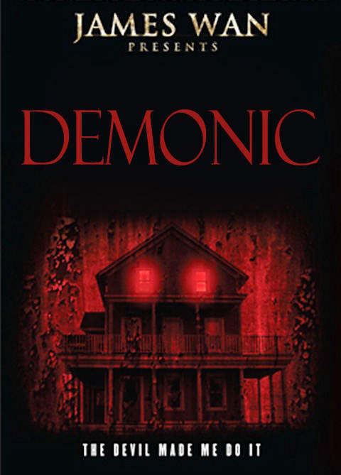 Demonic (2015)  Subtitle Indonesia