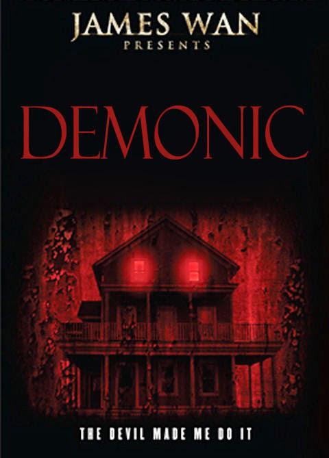Demonic (2015)  Subtitle Indonesia