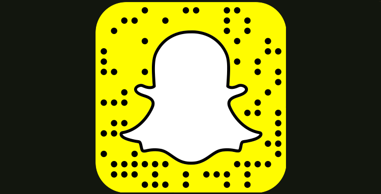 Snapchat – Ghost-Code