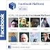 Stylish Lightbox Facebook Popup Like Box Widget New Blogger Interface