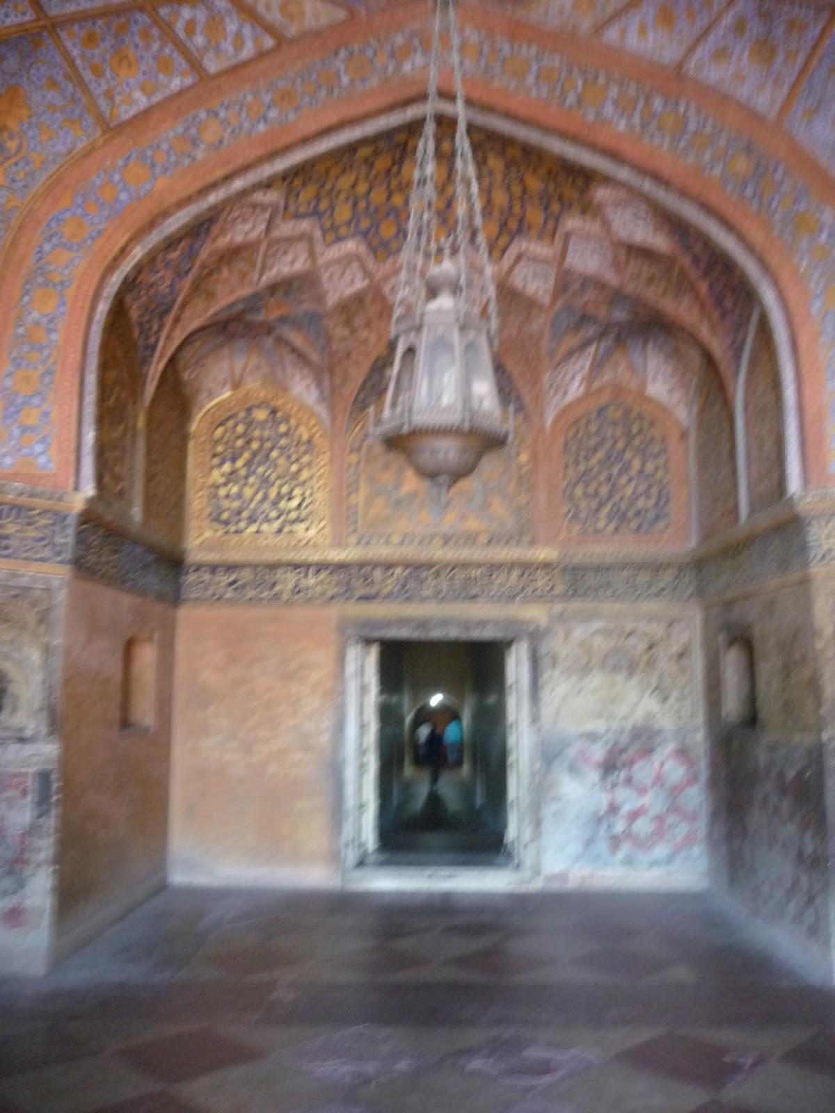 Akbar S Tomb At Sikandra Near Agra In Uttar Pradesh The
