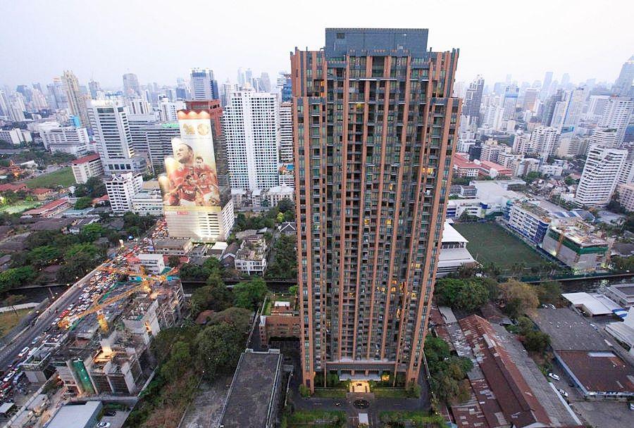 Villa Asoke Condominium