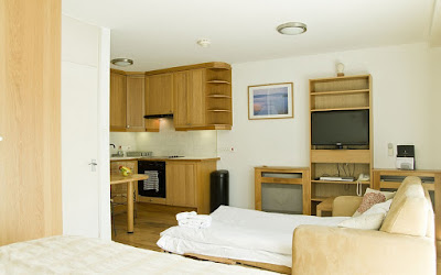 Holiday Apartments London