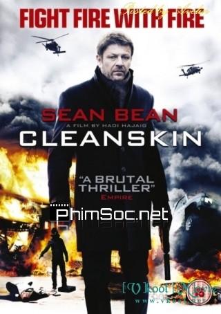 Vỏ Bọc Hoàn Hảo – Cleanskin – 2012