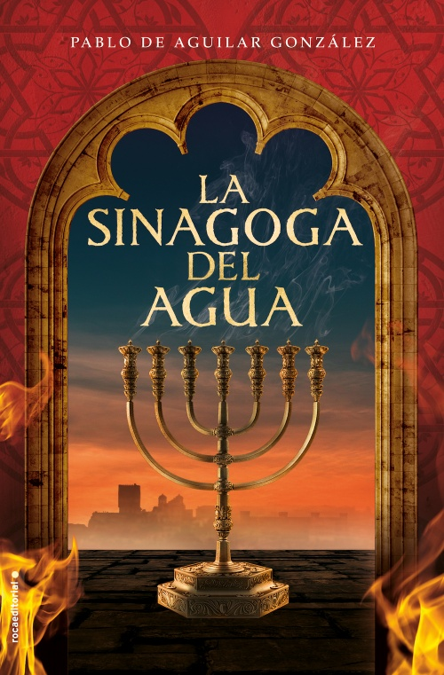 La sinagoga del agua de Pablo de Aguilar