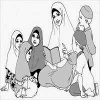 Peranan Keluarga dalam Islam