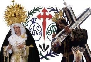 WEB NAZARENO Y ESPERANZA DE CASARICHE
