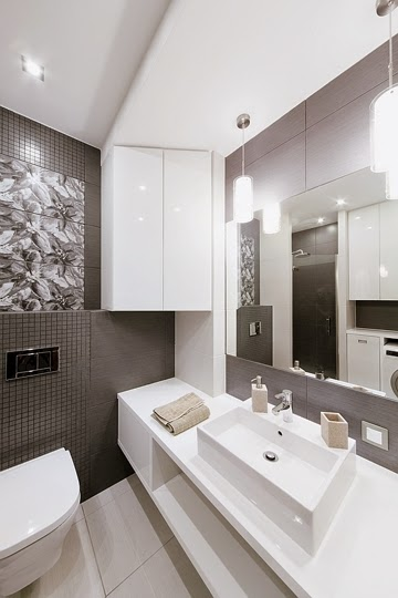 Dise o interior apartamento d plex en sosnowiec - Arquitectos famosos actuales ...