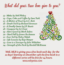 MLRPress 12 Days Of Christmas