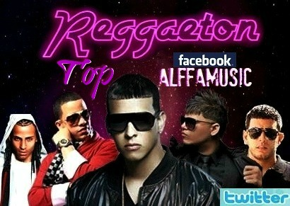 descargadas en las principales paginas web de Reggaeton Check it Out