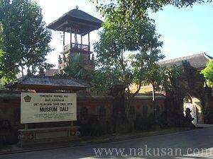 Nakusan Bali