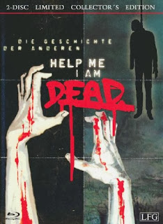Help Me I Am Dead (2013)
