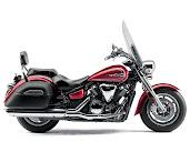 #17 Cruiser Motorcycle Wallpaper