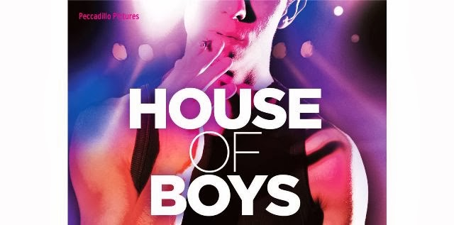 Película House of Boys