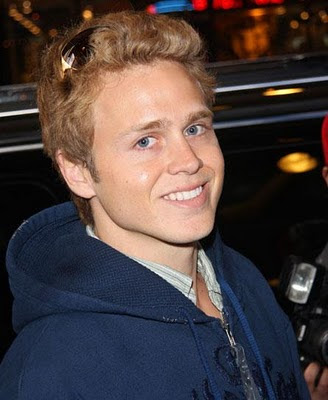 Spencer Pratt actores de cine