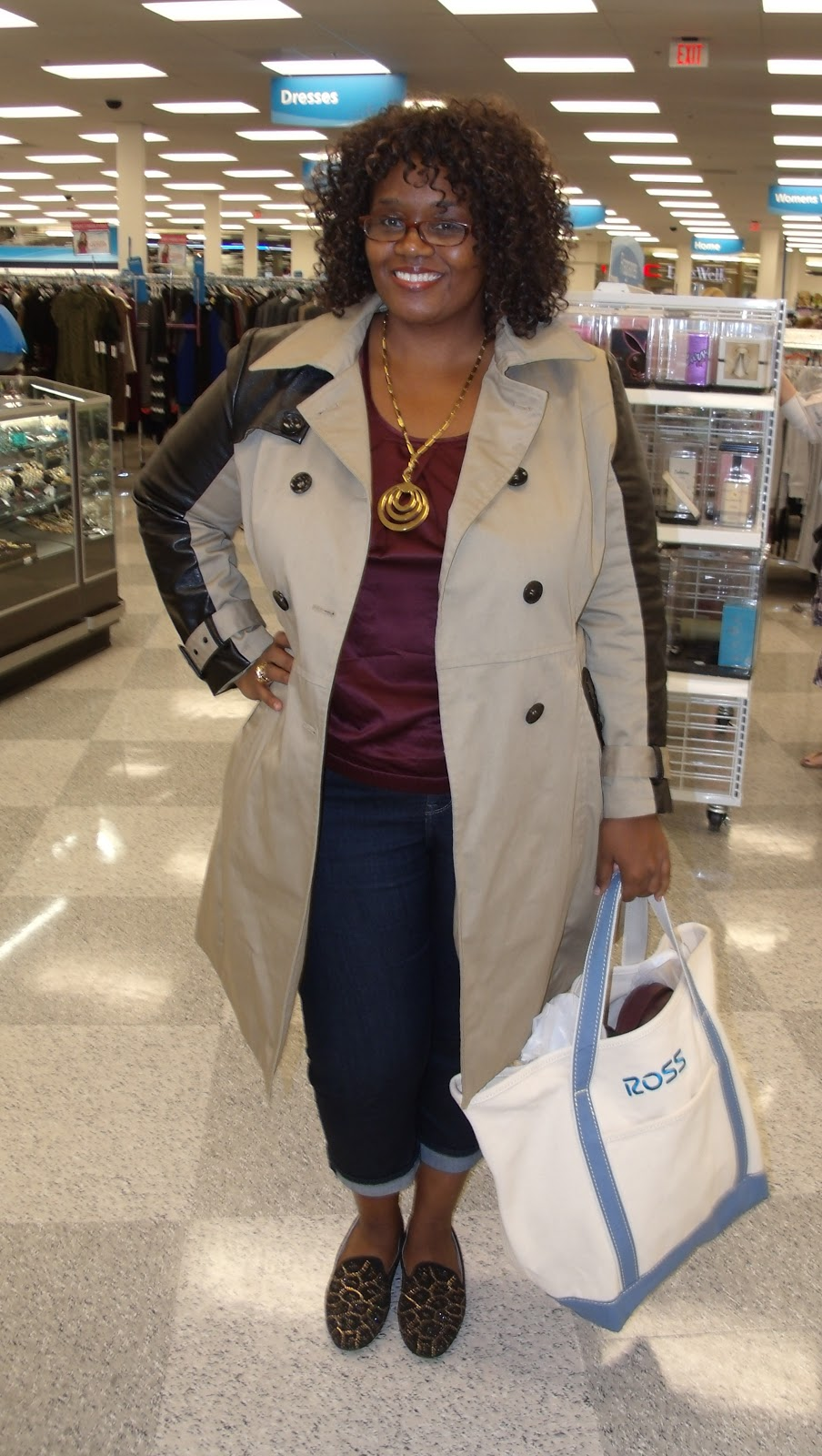 Shopping} Ross Dress for Less Grand Opening & Giveaway ...