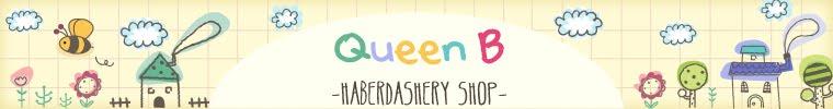 Queen B Haberdashery