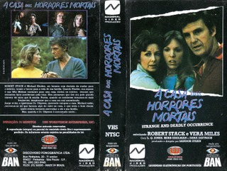 A CASA DOS HORRORES MORTAIS (1985)