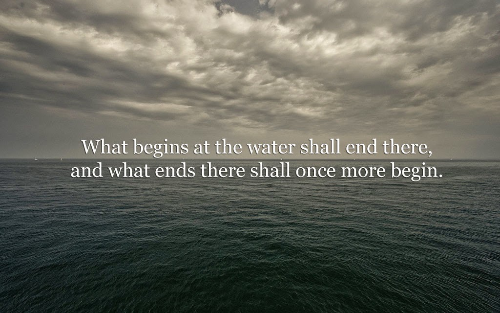 What Begins At The Water Ship Of Theseus Quote All My Pretty Extraordinary Ship Quotes
