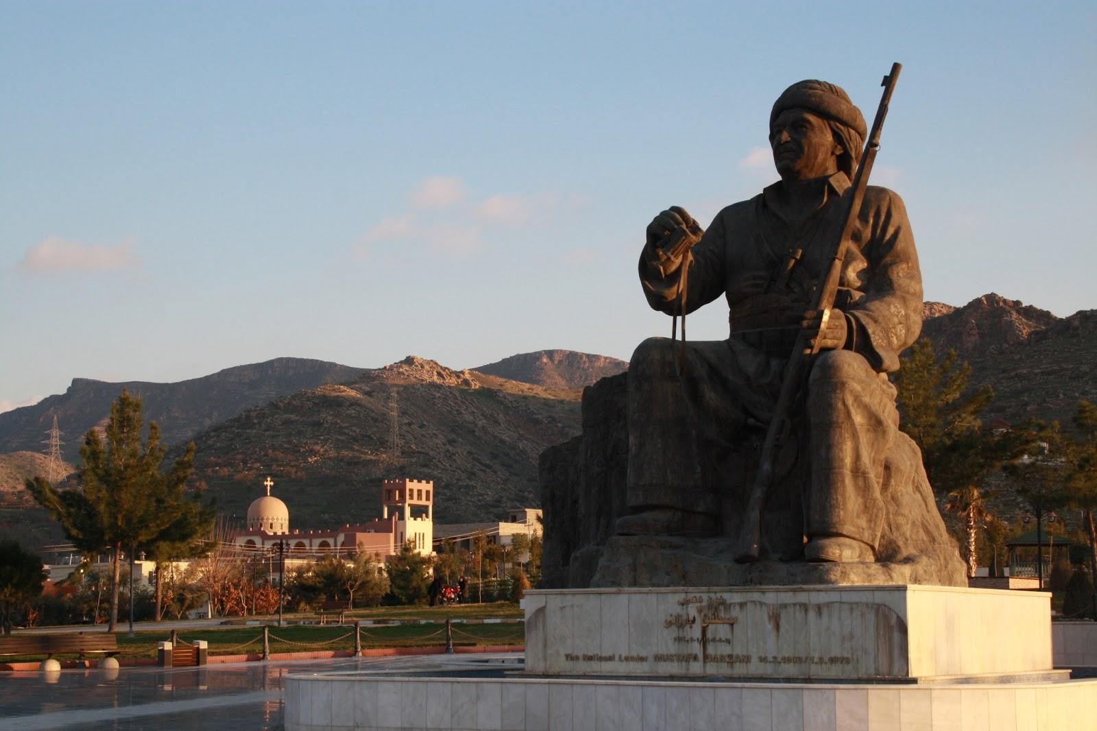 peuple kurde son histoire