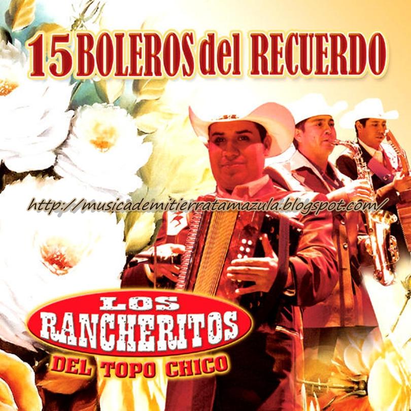 Los Rancheritos Del Topo Chico - Tiki Ti