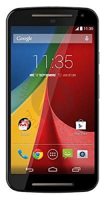 Comprar el nuevo Motorola Moto G 2014 libre barato