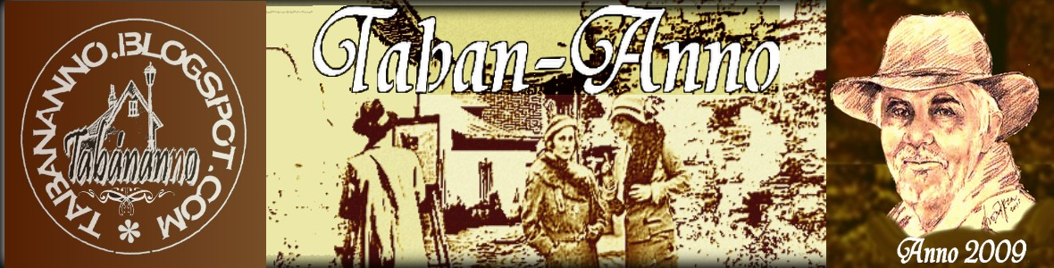 TABÁN*ANNO*GALERIA