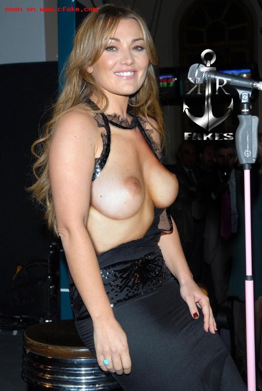 Amaia montero nude pics pics 824
