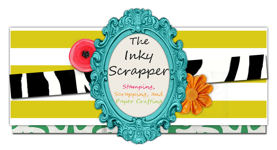 The Inky Scrapper