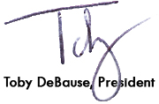 Toby DeBause, President of Crisis Pregnancy Center of Tidewater
