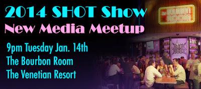 Gunblog Meetup