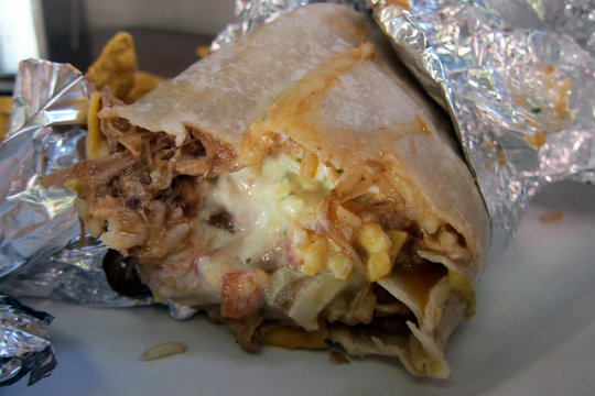 Mission burrito why replicating it outside of san francisco is a
