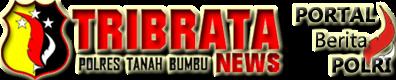 Tribrata News - PolresTanah Bumbu