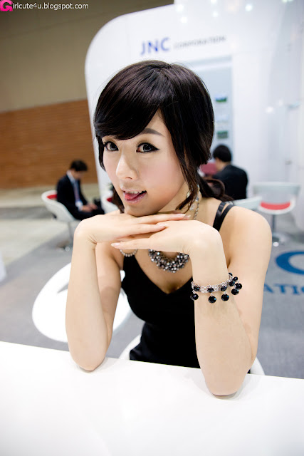 7 Hwang Mi Hee - KES 2011-very cute asian girl-girlcute4u.blogspot.com
