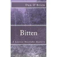 Bitten by Dan O'Brien