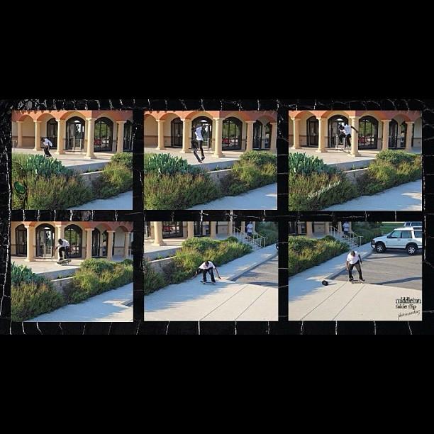 San antonio skateboarding pio church for Q kitchen bar san antonio