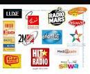 radios et tv maroc