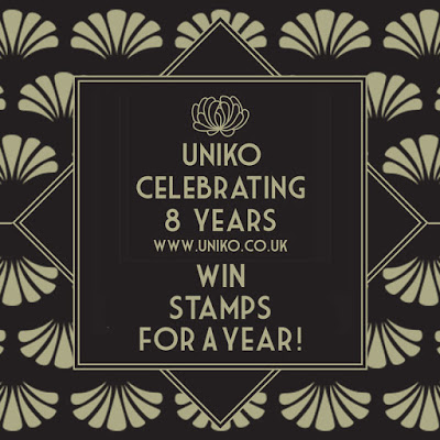 Uniko's 8th Birthday Celebration & HUGE prize giveaway
