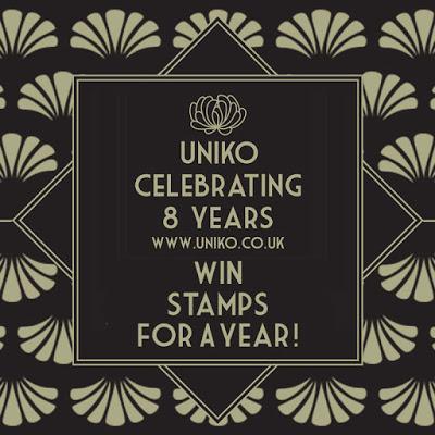 Uniko's 8th Birthday Celebration & HUGE prize giveaway