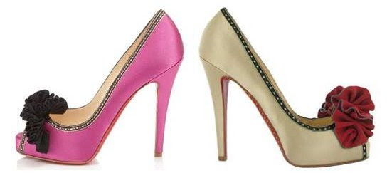 Peace of Shoe