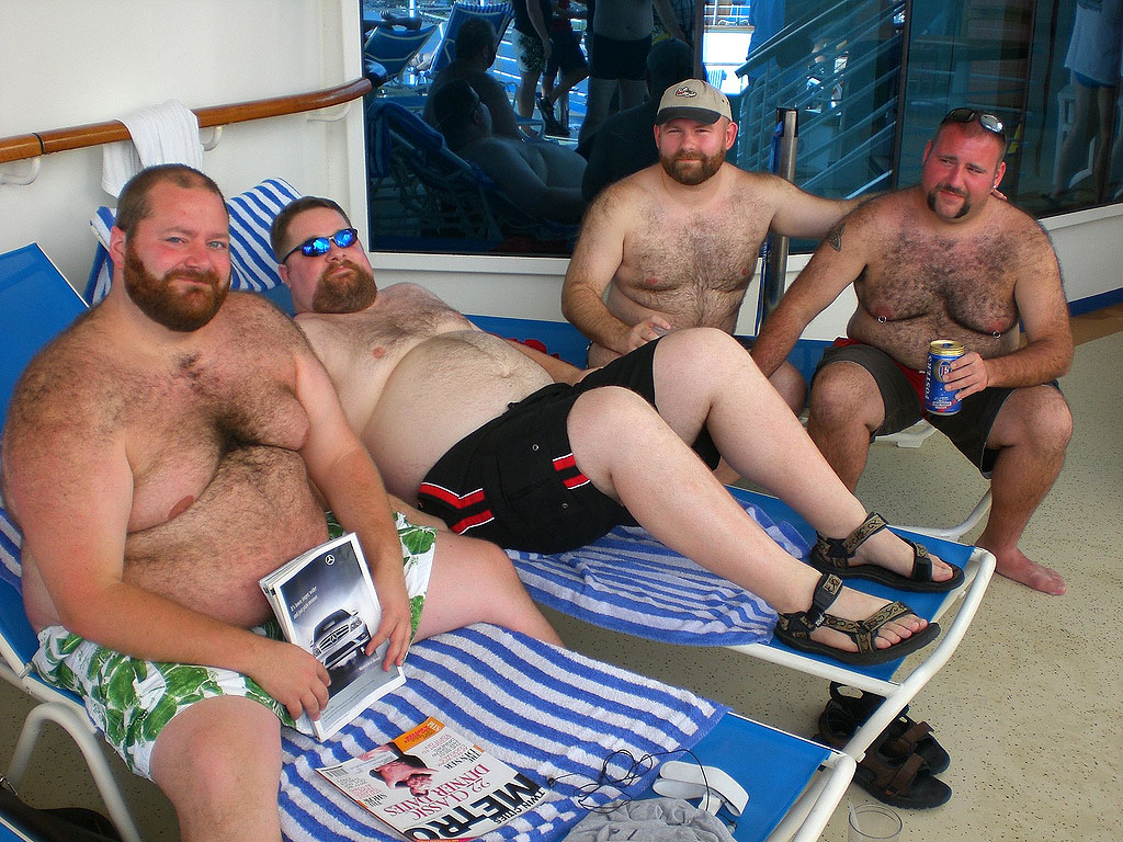 Bear Cruise Gay Online Thousand