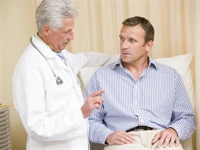 Biến chứng của bệnh sỏi thận