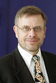 Helga König im Gespräch mit Prof. Dr. Gunter Dueck