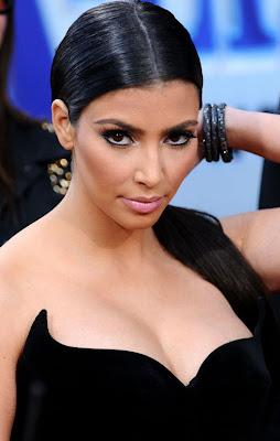 Kim Kardashian Bangle Bracelet
