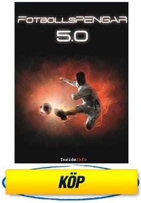 Börja tjäna pengar med Fotbollspengar 5.0 idag