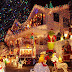 Biggest Outdoor Christmas Lights House Decorations